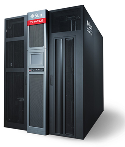 SL8500 ORACLE